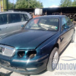 Rover 75 2.0 CDTi 115 к.с. автоматик на части от budinov.bg
