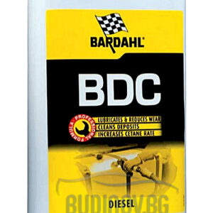 Bardahl B.D.C. Diesel Combustion 1L