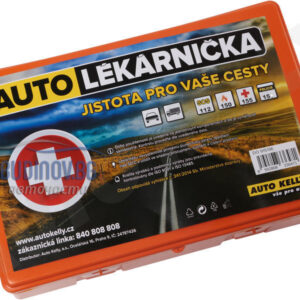 Автоаптечка от budinov.bg онлайн магазин за авточасти