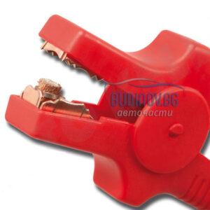 Кабели за подаване на ток AEG 750 A от budinov.bg онлайн магазин за авточасти