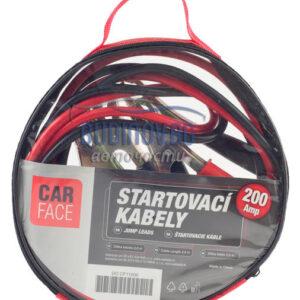 Кабели за подаване на ток Carface 200 A от budinov.bg онлайн магазин за авточасти