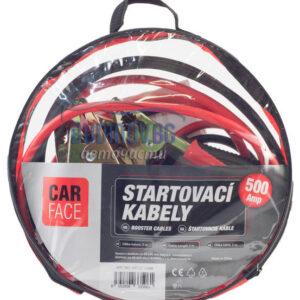 Кабели за подаване на ток Carface 500 A от budinov.bg онлайн магазин за авточасти