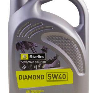 Starline Diamond 5W40 5L