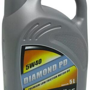 Starline Diamond PD 5W40 5L