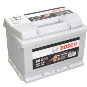 Bosch 61Ah 600A S5 R+ акумулатор от budinov.bg онлайн магазин за авточасти
