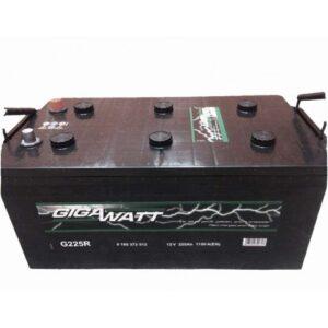 Gigawatt 225Ah 1150A L+ акумулатор от budinov.bg онлайн магазин за авточасти