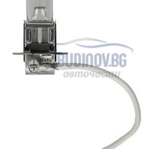 Крушка H3 Bosch Pure Light от budinov.bg онлайн магазин за авточасти