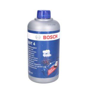Спирачна течност Bosch DOT 4 0,5L