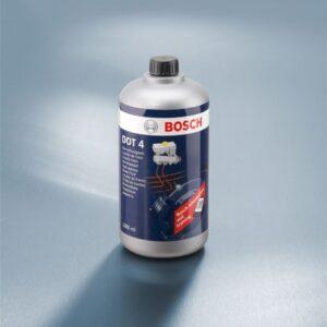 Спирачна течност Bosch DOT 4 1L