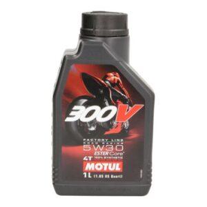 Motul 300VFL 5W30 1L