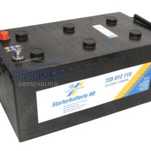 Cartechnic 225Ah 1150A акумулатор от budinov.bg онлайн магазин за авточасти