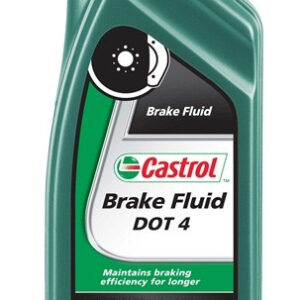 Спирачна течност Castrol DOT 4 1L