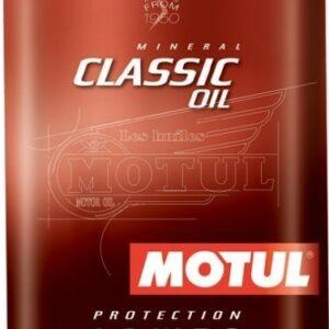 Motul Classic Oil 20W50 2L