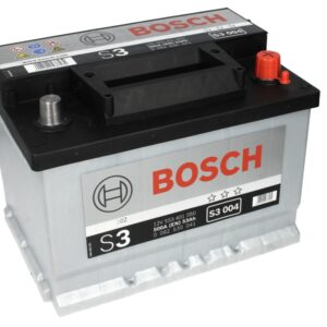 Bosch 53Ah 500A S3 R+ акумулатор от budinov.bg онлайн магазин за авточасти