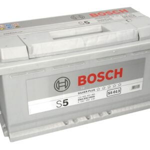 Bosch 100Ah 830A S5 R+ акумулатор от budinov.bg онлайн магазин за авточасти
