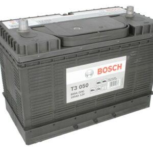 Bosch 105Ah 800A T3 L+ акумулатор от budinov.bg онлайн магазин за авточасти