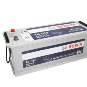 Bosch 140Ah 800A T4 L+ акумулатор от budinov.bg онлайн магазин за авточасти