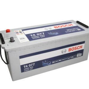 Bosch 170Ah 1000A T4 L+ акумулатор от budinov.bg онлайн магазин за авточасти