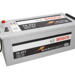 Bosch 180Ah 1000A T5 L+ акумулатор от budinov.bg онлайн магазин за авточасти