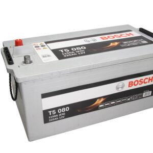 Bosch 225Ah 1150A T5 L+ акумулатор от budinov.bg онлайн магазин за авточасти