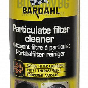 Bardahl - Почистване на филтър за твърди частици 1L