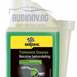 Bardahl - Fuel Treatment Gasoline 500ml