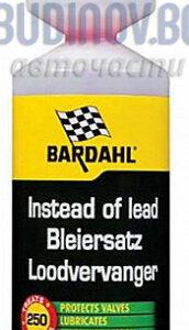Bardahl - Препарат за безоловен бензин 250ml