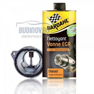 Bardahl - Почистване EGR клапан 1L
