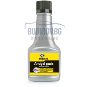Bardahl - Diesel Antifriz 125ml