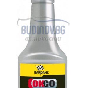 """Bardahl - Препарат за почистване на нагара """"OKCO""""-дизел 125ml"""