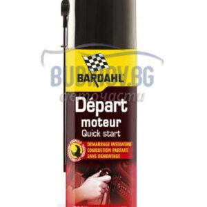 Bardahl - Спрей - Start Diesel 500ml