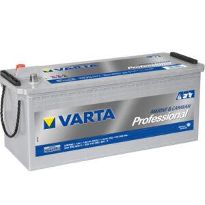 Varta Professional 140Ah 800A L+ акумулатор от budinov.bg онлайн магазин за авточасти