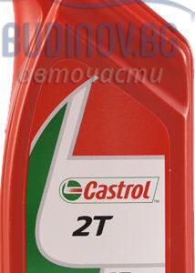 Castrol Moto 2T 1L