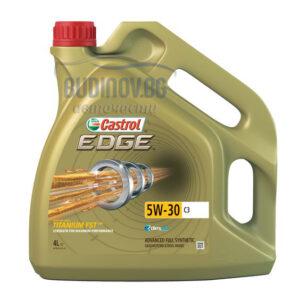 Castrol Edge C3 5W30 4L