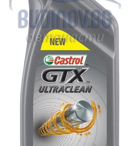 Castrol Ultraclean 10W40 1L