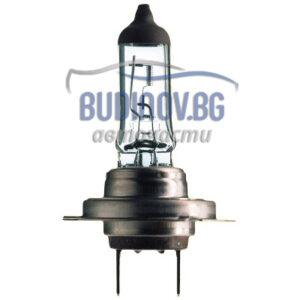 Крушка H7 Bosch Pure Light от budinov.bg онлайн магазин за авточасти