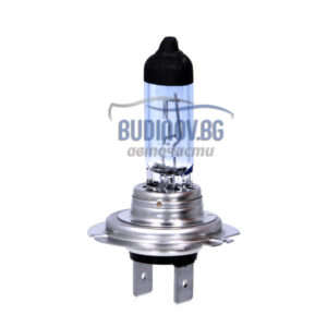 Крушка H7 Bosch Xenon Blue от budinov.bg онлайн магазин за авточасти