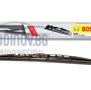Перо на чистачка Bosch Eco 550mm от budinov.bg онлайн магазин за авточасти