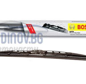 Перо на чистачка Bosch Eco 600mm от budinov.bg онлайн магазин за авточасти