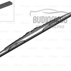 Перо на чистачка Bosch Тwin 340mm от budinov.bg онлайн магазин за авточасти