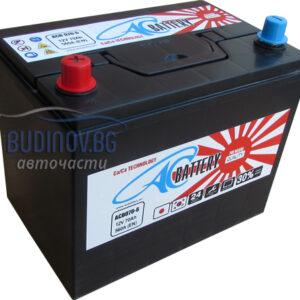AC Battery 70Ah 560A R+ акумулатор от budinov.bg онлайн магазин за авточасти