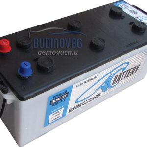 AC Battery 140Ah 1000A R+ акумулатор от budinov.bg онлайн магазин за авточасти