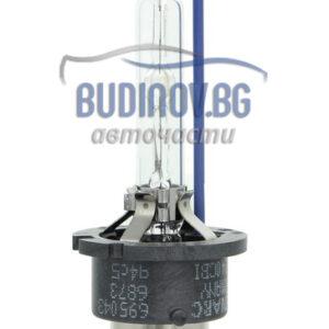 Ксенонова крушка D2S 6000K Osram Cool Blue Intense от budinov.bg онлайн магазин за авточасти