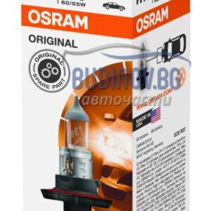 Крушка H13 Osram Standard от budinov.bg онлайн магазин за авточасти