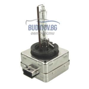 Ксенонова крушка D3S 4400K Philips Vision от budinov.bg онлайн магазин за авточасти