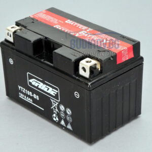 4Ride 8,6Ah 190A AGM L+ мото акумулатор от budinov.bg онлайн магазин за авточасти