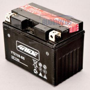 4Ride 11Ah 210A AGM L+ мото акумулатор от budinov.bg онлайн магазин за авточасти
