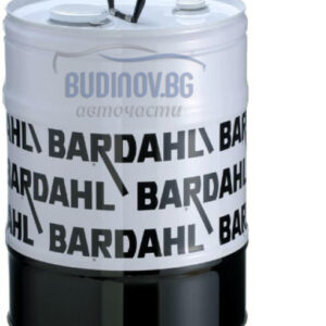 Bardahl XTG CVT 20L