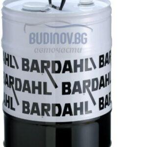 Bardahl XTG 75W80 20L