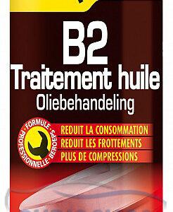 Bardahl №2 - Подобрител на вискозитета на маслото 400ml